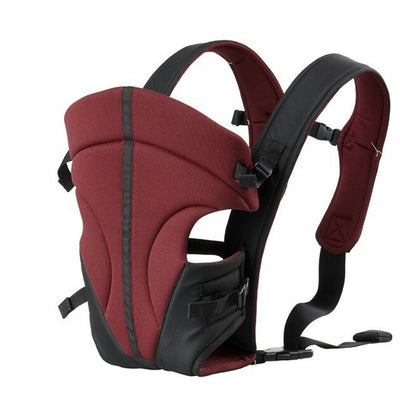 Bethbear 2-24 Months Baby Carriers Multifunctional Front Facing
