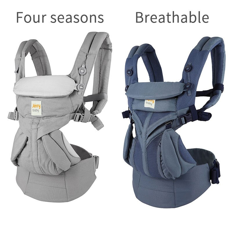 New 360 Baby Carrier Multifunction Breathable