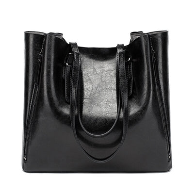 New Trendy Luxury Large Tote Bag