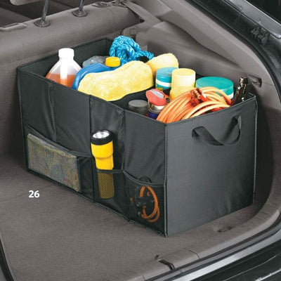 Trendy Trunk Organizer