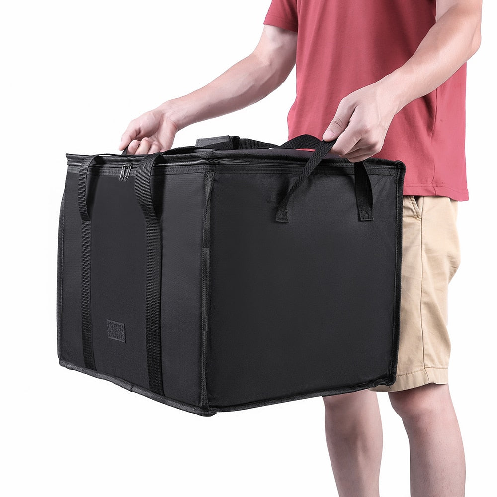 58L Reusable Insulated Large Tote