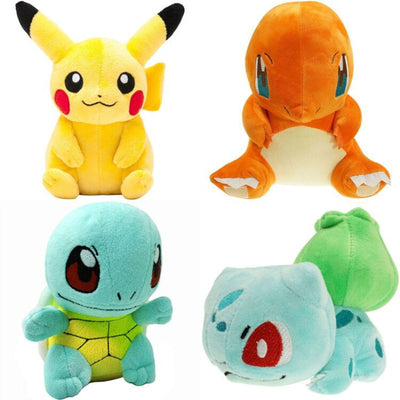 Cute Anime Cartoon Stuffed toy