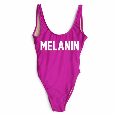 Melanin One Piece
