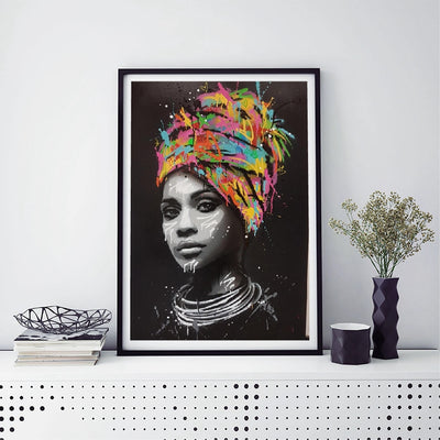 Milk And Honey Poster Canvas