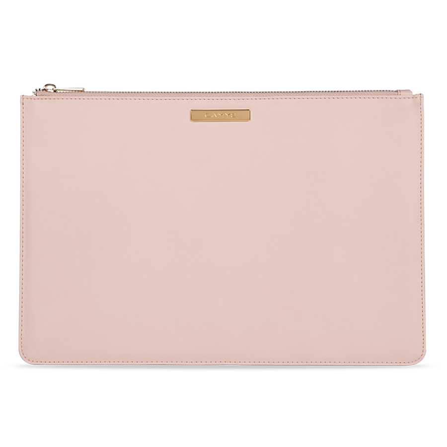 Organizer blush rose