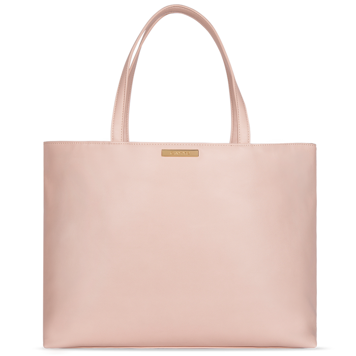 Shopper blush rose
