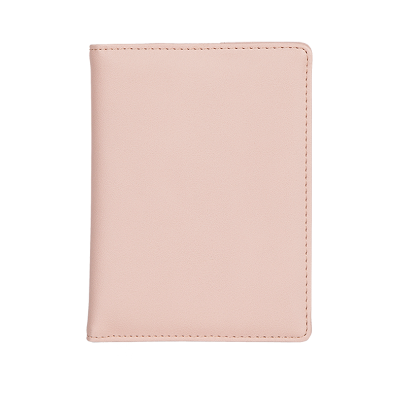 Notizbuch blush rose