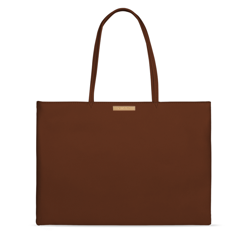 Laptoptasche chocolate brown