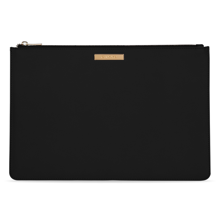 Organizer coal black