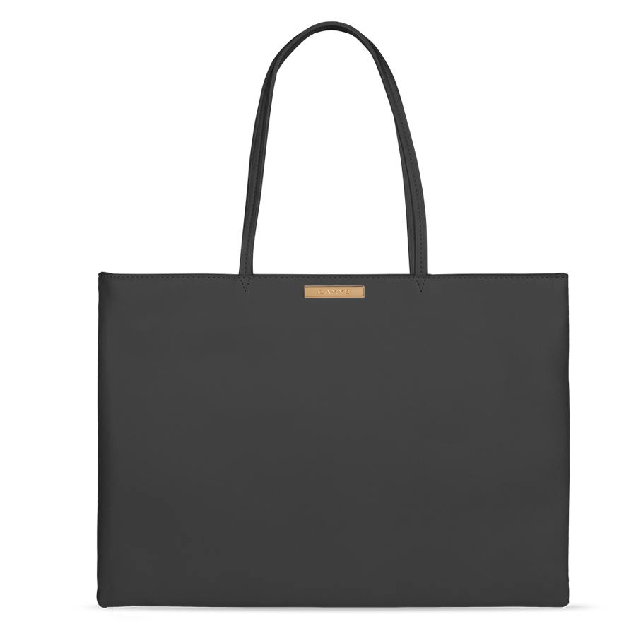 Laptoptasche granit grey