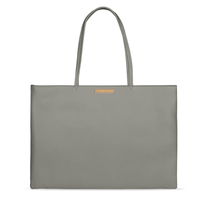Laptoptasche moon grey