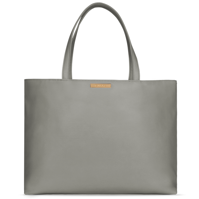 Shopper moon grey