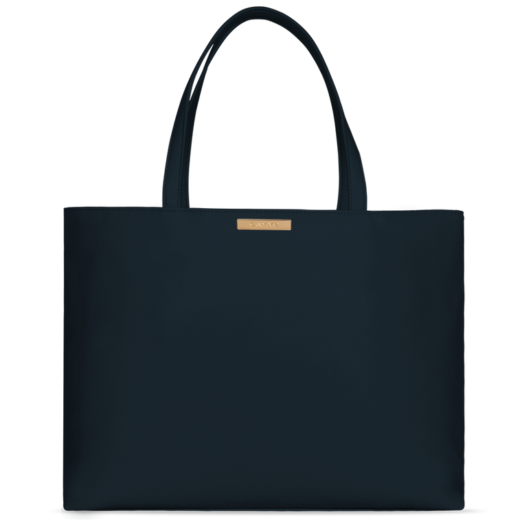 Shopper night blue