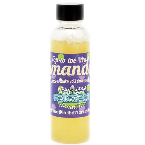 Limander Top-to-Toe Wash
