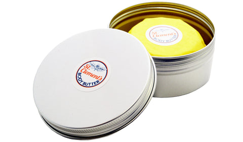 Tin for Body Butter Bars