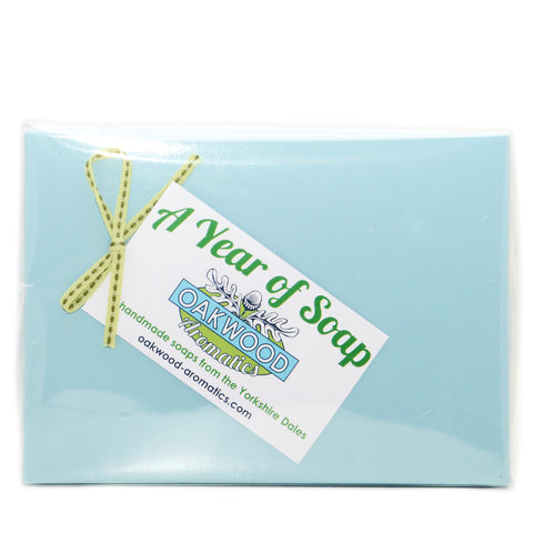 Year of Soap Gift Box