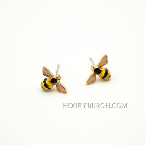 Honeybees Earrings