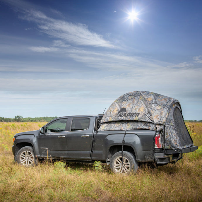 Backroadz CAMO Truck Tent - Best Tents Store