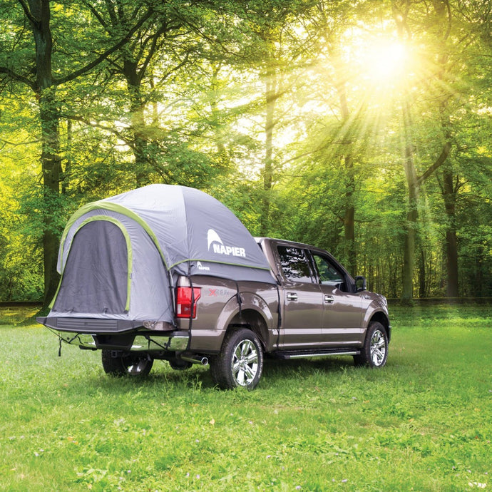 Napier Backroadz Truck - Series 19, Truck Tents, Napier - Best Tents Store