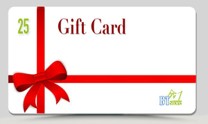 Gift Card - Best Tents Store