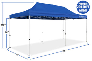 Party Tent Canopy 10′x20′ | 4 seasons | 4 colours | GigaTent | GT-004, Party Tents, Gigatent - Best Tents Store