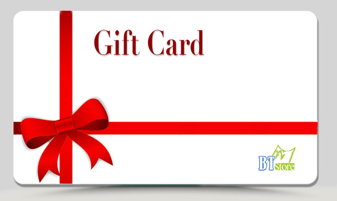 Gift Card, Gift Card, Best Tents Store - Best Tents Store