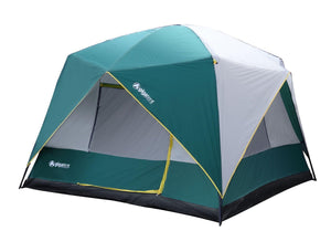 Bear Mountain Family Cabin Tent 8'x8' GigaTent FT-051, Camping Tents, Gigatent - Best Tents Store