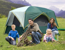 Load image into Gallery viewer, Bear Mountain Family Cabin Tent 8'x8' GigaTent FT-051, Camping Tents, Gigatent - Best Tents Store