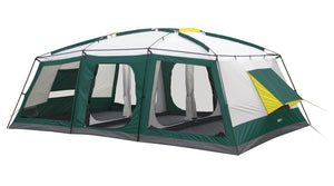 Carter Mountain Family Cabin Tent 20'x10' GigaTent FT-052, Camping Tents, Gigatent - Best Tents Store