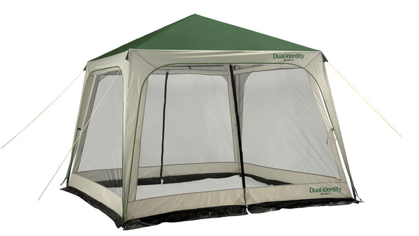 Dual Identity Shelter Tent 10'x10' | GigaTent | SHT-007, Camping Tents, Gigatent - Best Tents Store