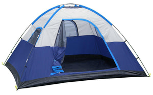 Garfield MT. 120 Family Cabin Tent 12'x10' GigaTent BT-019, Camping Tents, Gigatent - Best Tents Store