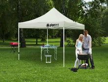 Load image into Gallery viewer, Giga Classic Canopy Tent 10'x10' | GigaTent | GT-008, Party Tents, Gigatent - Best Tents Store