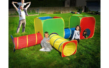 Load image into Gallery viewer, Mega Cubes & Tubes Child's Play Tents | GigaTent, Play Tents, Gigatent - Best Tents Store
