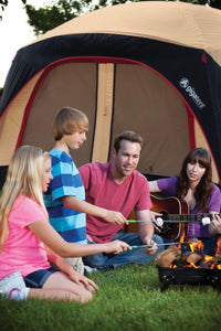 Katahdin Family Tent shelters 13'x9' GigaTent FT-020, Shelters Tent, Gigatent - Best Tents Store