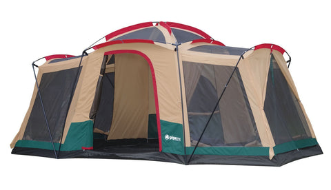 Kinsman Mountain Cabin Dome Tent 17'x12' GigaTent FT-021, Tent, Gigatent - Best Tents Store