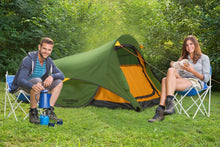 Load image into Gallery viewer, Mantica Pop Up Tent 7'x4' | GigaTent - Best Tents Store