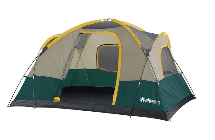 Mt. Adams Dome Tent 10'x7' GigaTent FT-027 - Best Tents Store