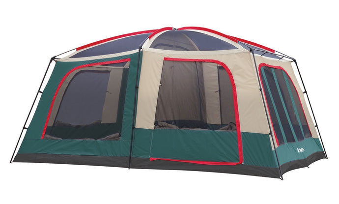 Mt. Greylock Family Cabin Tent 15'x10' GigaTent FT-018, Cabin, Gigatent - Best Tents Store