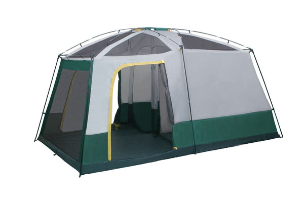 Mt. Springer Family Cabin 8 Person Tent 15'x10' GigaTent FT-019, Cabin, Gigatent - Best Tents Store