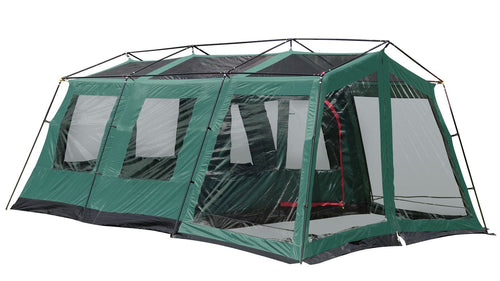 Spruce Peak Cabin Tent 18'x12' GigaTent FT-053, Tent, Gigatent - Best Tents Store