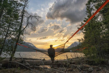 Load image into Gallery viewer, T-MINI DOUBLE HAMMOCK, Hammock & Tree Tents, TentSile - Best Tents Store