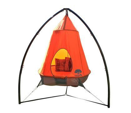 TreePod Freestanding Structure - Best Tents Store