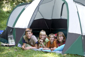 White Cap MT 610, Family Modified Dome Tent 15'x9', GigaTent, FT-016, Dome Tent, Gigatent - Best Tents Store