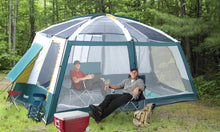 Load image into Gallery viewer, Wildcat Mountain Cabin Dome Tent 12'x15' GigaTent FT-004, Tent, Gigatent - Best Tents Store