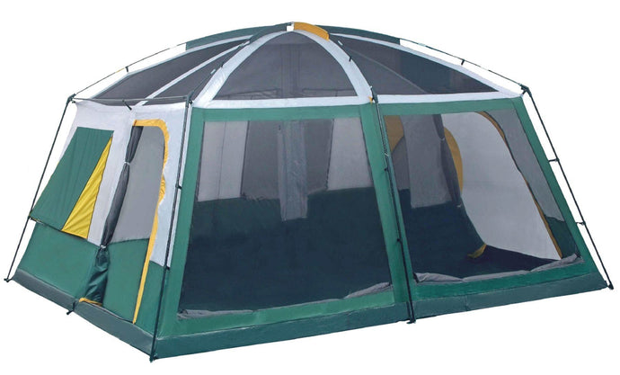 Wildcat Mountain Cabin Dome Tent 12'x15' GigaTent FT-004, Tent, Gigatent - Best Tents Store