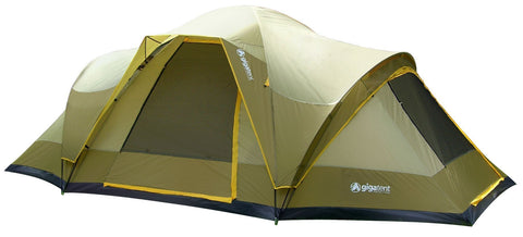 Wolf Mt. Modified Dome Tent 18'x10' | GigaTent, Camping Tents, Gigatent - Best Tents Store