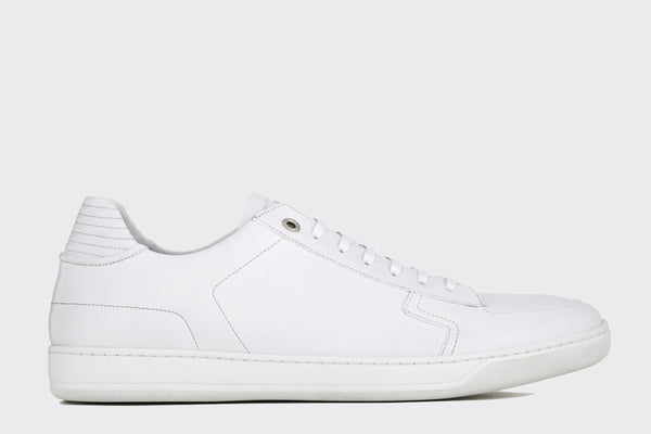 Low-Top | WHITE