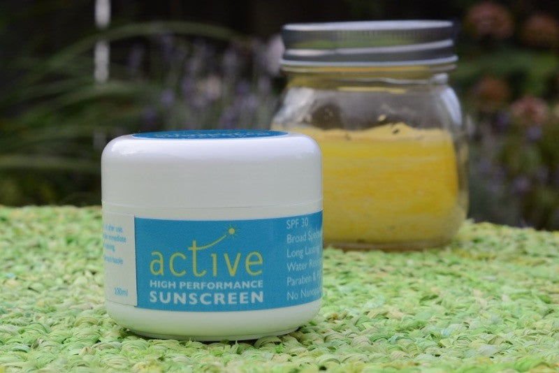 Active Sunscreen 100ml