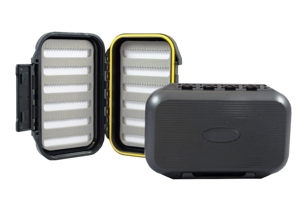 Medium -'Go To'- Fly Box - Great Pocket Fly Box