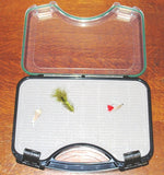 The Big Daddy Fly Box -Huge -Great for Your Boat or Raft, Holds Hundreds of Flies
